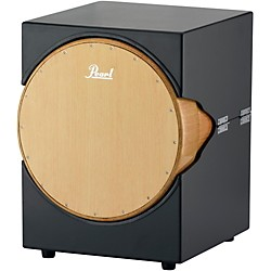 Pearl Inner Circle Multi-Drum Cajon with Strap (PCJIC645)