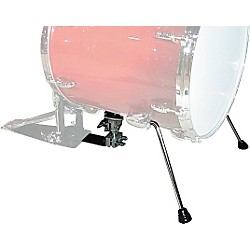 Pearl JG16 Jungle Jig floor tom to Bass Drum converter Kit (JG16)