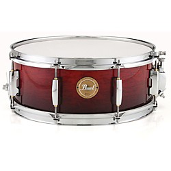 Pearl Limited Edition Artisan II Lacquer Poplar/African Mahogany Snare Drum (HPSL1455S/C813)