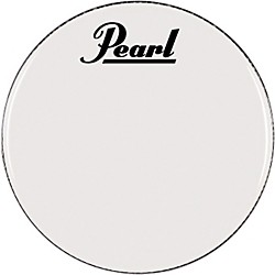 Pearl Logo Marching Bass Drum Heads (BR1230PL)