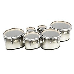 Pearl Maple CarbonCore Marching Tenors Sonic Cut (Drums & Spacers only) (PTIC660234N/A368)