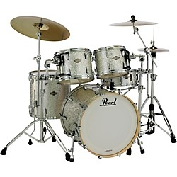 "Pearl Masters BCX924SXP Birch 4-Piece Shell Pack with 22"" Bass Drum (BCX924XSP/C358 Kit)"