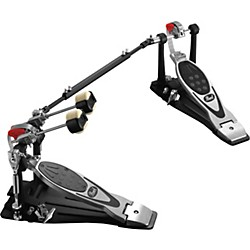 Pearl P-2002BL PowerShifter Eliminator Double Pedal, Left-Footed (P2002BL)