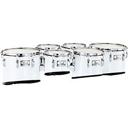 Pearl PMT-660234/A Championship Maple Marching Sextet Tom Set 6, 6, 10, 12, 13, 14 (PMT-660234N/A26)