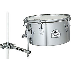 Pearl Primero Steel Timbale with Mounting Clamp (PTE1336)