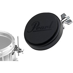 Pearl Quick Mount Lalo Rehearsal Pad with Mounting Hardware (PAD35LA-MUH20 KIT)