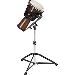 Pearl Rope Djembe with Stand (PJF100S629)