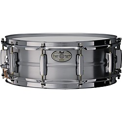 Pearl Sensitone Elite Beaded Aluminum Snare (STE-1450AL)