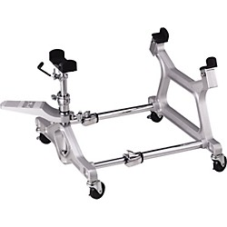 Pearl Tilting Concert Bass Drum Stand With Footrest (CBS-38C)