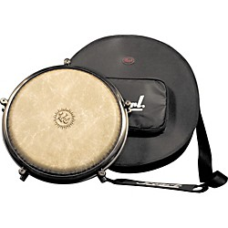 Pearl Travel Conga with Case (KIT769820)