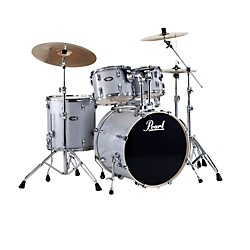 "Pearl VB Vision Birch 5-Piece Shell Pack w/22"" Bass Drum (VB825SP/C700)"