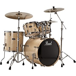 Pearl Vision Birch Lacquer 5-Piece New Fusion Shell OLD (VBL925P/C230-OLD)