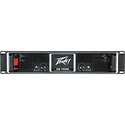 Peavey CS 1400 Power Amplifier (511140)
