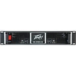 Peavey CS 4080HZ Power Amplifier (00511200)