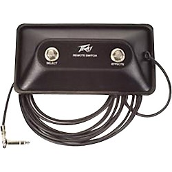 Peavey Delta Blues Footswitch (03330850)