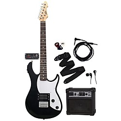 Peavey Electric Guitar Pack Rockmaster 5 in 1 with GT5 Amp (3020640)
