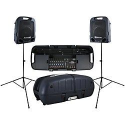 Peavey Escort 5000 Powered Portable PA System (03608930)