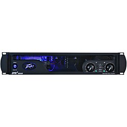 Peavey IPR2 2000 Power Amp (03609460)