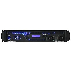 Peavey IPR2 3000 DSP Power Amp (03609550)
