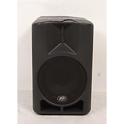 Peavey Impulse 12D 1200-Watt Powered PA Speaker with Ribbon Driver (USED007012 03007010)