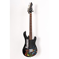 Peavey Marvel Avengers Rockmaster Electric Guitar (USED005004 03016740)