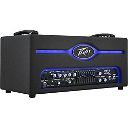 Peavey Pro VB-3 300W Tube Bass Amp Head (03599590)