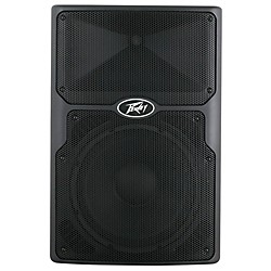 "Peavey Pvxp10  800 Watt 10"" Powered Speaker (03611380)"