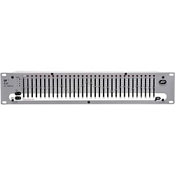 Peavey QF 131 Graphic Equalizer (458200)