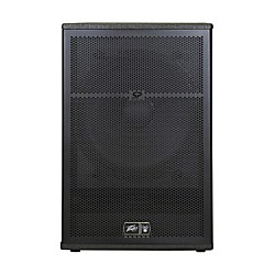 "Peavey SP 118BX Single 18"" Passive Subwoofer (03586560)"