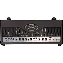 Peavey Tour VB-2 Tube Bass Amp Head (03595970)