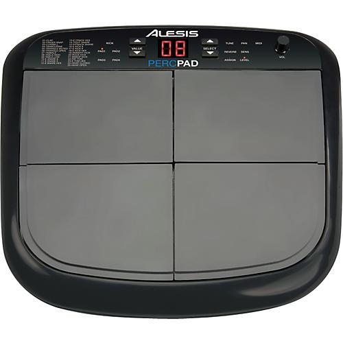 Alesis PercPad Electronic Drum Pad-thumbnail