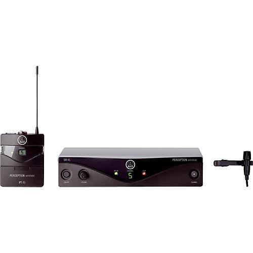 AKG Perception Wireless Presenter Set-thumbnail