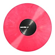 SERATO Performance Series Vinyl (Pair) OFFICAL Mis-Print