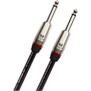 "Monster Cable Performer 600 1/4"" Straight to Straight Instrument Cable"
