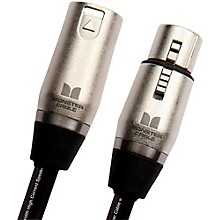 Monster Cable Performer 600 XLR Microphone Cable