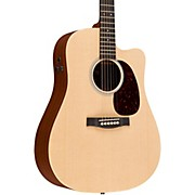 Martin Performing Artist Series 2016 DCPA5 Dreadnought Acoustic-Electric Guitar