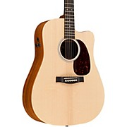 Martin Performing Artist Series 2016 DCPA5K Dreadnought Acoustic-Electric Guitar