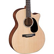 Martin Performing Artist Series 2016 GPCRSGT Grand Performance Acoustic-Electric Guitar