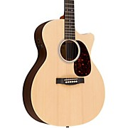 Martin Performing Artist Series Custom GPCPA5 Grand Performance Acoustic-Electric Guitar