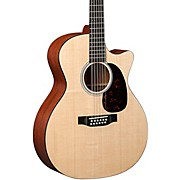 Martin Performing Artist Series GPC12PA4 Grand Performance 12-String Acoustic-Electric Guitar