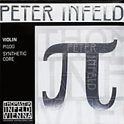 Thomastik Peter Infeld 4/4 Size Violin Strings