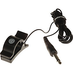 Peterson TP-3 Clip-On Tuner Pickup (TP-3)