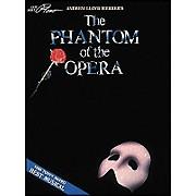 Hal Leonard Phantom Of The Opera - Easy Adult Piano Level Songbook