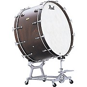 Pearl Philharmonic Series Concert Bass Drums Concert Drums