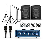Phonic Phonic Powerpod 415R with S7 PA Package