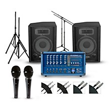 Phonic Phonic Powerpod 630R with S7 PA Package