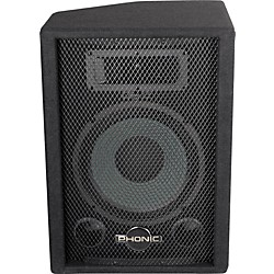 "Phonic S710 10"" 2-Way Speaker (S710)"