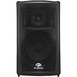 Phonic Sound Ambassador 75 Active PA Speaker (1860 SA 75)