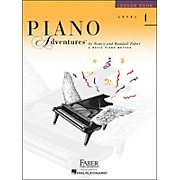 Faber Piano Adventures Piano Adventures Lesson Book Level 4