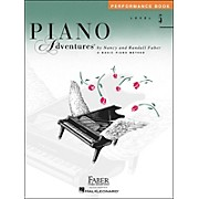 Faber Piano Adventures Piano Adventures Performance Book Level 5 - Faber Piano